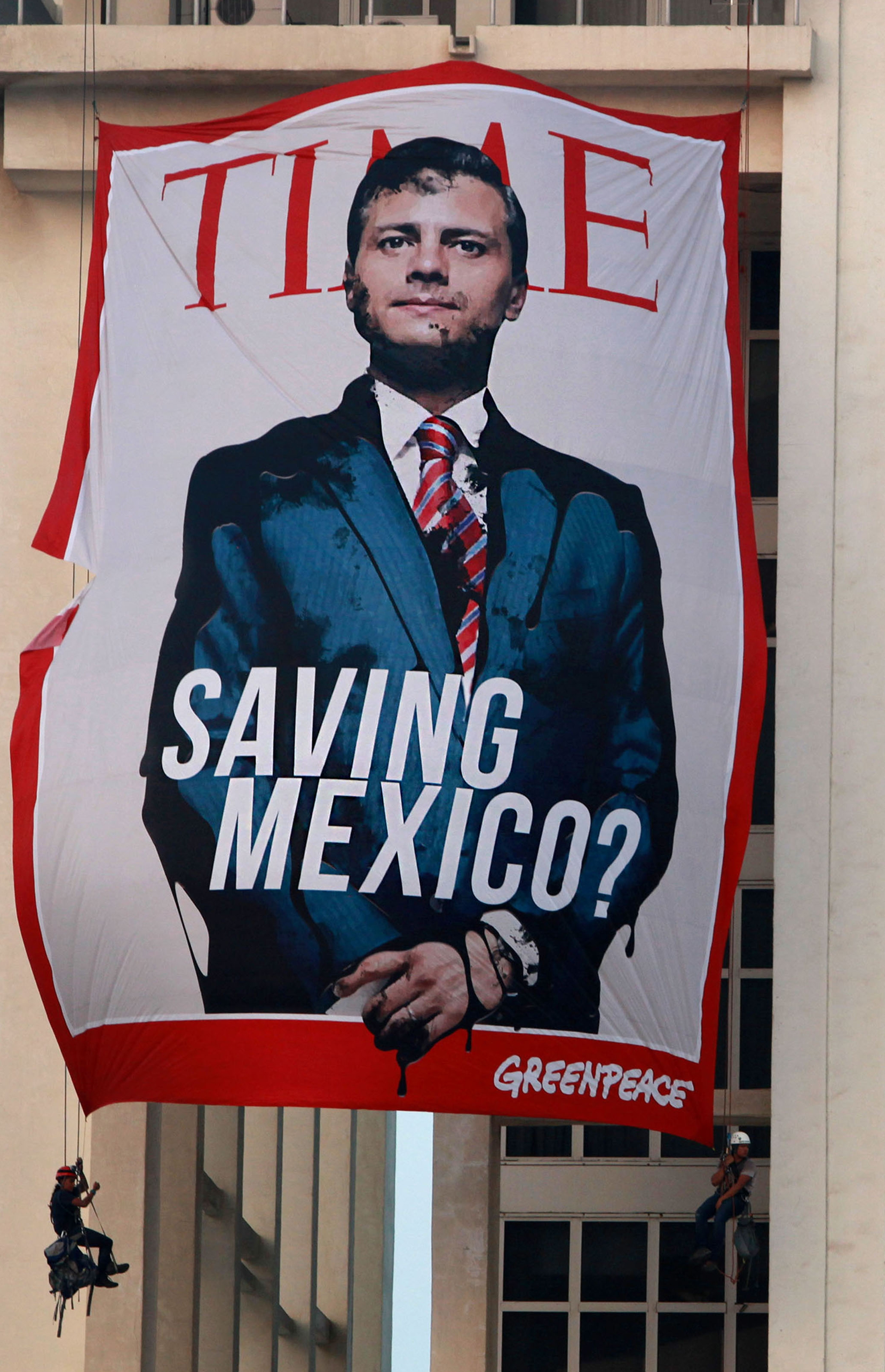 as scandals pile up mexico s peña nieto ups advertising spend to us